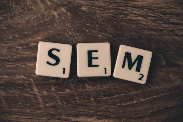 Search Advertising (SEM)