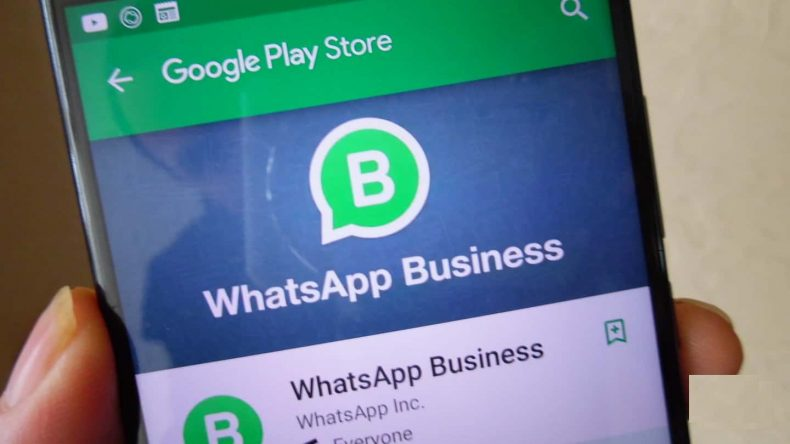 ARE YOU TAKING ADVANTAGE OF WHATSAPP BUSINESS YET?